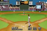 High Heat Major League Baseball 2003 Game Boy Advance Walking up to the plate