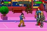 Jackie Chan Adventures: Legend of the Dark Hand Game Boy Advance Here comes the end of stage boss