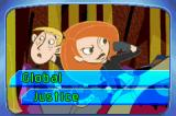 Kim Possible 3: Team Possible Game Boy Advance Global Justice