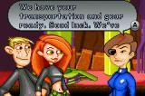 Kim Possible 3: Team Possible Game Boy Advance Your next mission