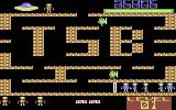 Cred Breaks Out Commodore 64 Lets rescue the Interrestials