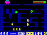 Cred Breaks Out ZX Spectrum Next level