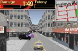 Driver 2 Advance Game Boy Advance Watch the traffic