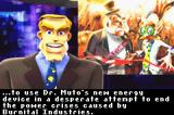 Dr. Muto Game Boy Advance Intro