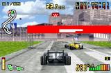 F1 2002 Game Boy Advance Overtake the car
