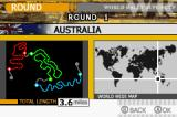GT Advance 2: Rally Racing Game Boy Advance Next round is in Australia