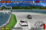 GT Advance 3: Pro Concept Racing Game Boy Advance Next race