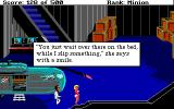 Leisure Suit Larry Goes Looking for Love (In Several Wrong Places) DOS ...or by falling for a good-looking spy who will proceed to kill you in a horrifying fashion