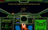Wing Commander: The Secret Missions & The Secret Missions 2 - Crusade FM Towns The FM Towns version has Japanese speech inflight, even in English mode