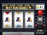 "Jetpack Joyride iPad I have hit the prize as ""Next Run Double"" during the Final Spin."