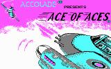 Ace of Aces DOS Main Title (1)