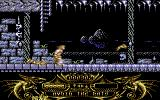 Demons Kiss Commodore 64 Avoid the bats