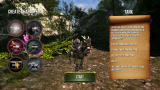 Goat Simulator Windows Choose a character class for Goat MMO Simulator, the third main location in the game.