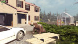 Goat Simulator Windows One of the mutators lets you play as a bear.