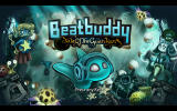 Beatbuddy: Tale of the Guardians Windows Title screen (full version)