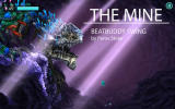 Beatbuddy: Tale of the Guardians Windows Entering the mine with swing music based on Parov Stelar