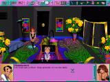 Leisure Suit Larry 6: Shape Up or Slip Out! DOS Each young woman rewards Larry with her own unique scene. This is just one of them... and I'm not sure Larry is going to enjoy it!.. (high-resolution CD version)
