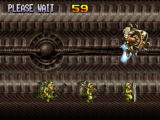 Metal Slug 3 Windows Inside a powerful suit