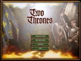 Two Thrones Windows Start screen