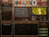 Two Thrones Windows Scenario selection Screen
