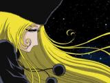 Leiji Matsumoto 999 ~ Story of Galaxy Express 999 ~ PlayStation The mysterious Maetel