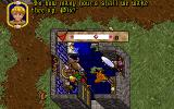 Ultima VII: The Black Gate DOS You can sleep in most beds you find. You order Spark, your youthful companion, to wake you up in eight hours. Right. So you're sleeping while your friends... do what, exactly?..