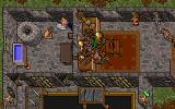 Ultima VII: The Black Gate DOS The game is worth playing just to witness the simulation of a living, breathing world. People do their jobs in real time - just stay there and watch!..
