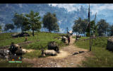 Far Cry 4 Windows One of the settlements of The Golden Path
