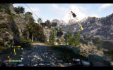 Far Cry 4 Windows Driving a quad.