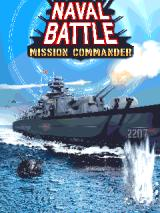 Naval Battle: Mission Commander (J2ME