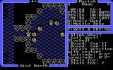 Ultima IV: Quest of the Avatar DOS You've reached what appears to be a ship graveyard...