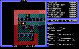 Ultima IV: Quest of the Avatar DOS What I need is some instant noodles with Harbin sausage and perhaps a bottle of vodka. You know... for the travel and all. Not for me, for Dupre, see