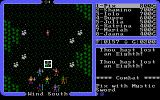 Ultima IV: Quest of the Avatar DOS You've attacked an innocent child! That's it, you lose an eighth of your spiritual progress! Really!..