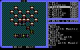 Ultima IV: Quest of the Avatar DOS Errrr... I'm not sure this is a battle you should strive to win