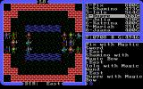 Ultima IV: Quest of the Avatar DOS A battle between two human parties. Who will prevail?..