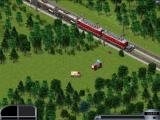 Emergency 2: The Ultimate Fight for Life Windows Accident on a railroad