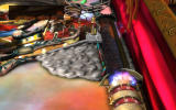 Pinball FX2: Doctor Strange Windows Here you launch the ball.