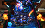 Pinball FX2: Doctor Strange Windows Playing during a dark mission mode.
