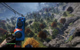 Far Cry 4 Windows The gyrocopter makes it very easy to move around quickly.