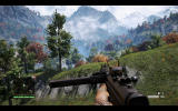 Far Cry 4 Windows Long walks in dense areas are a common occurrence.