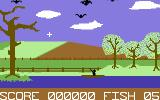 Flying Feathers Commodore 64 Here comes the eagles