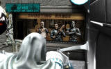 Marvel Pinball: Vengeance and Virtue Windows <i>Moon Knight</i> - The shooting mini-game