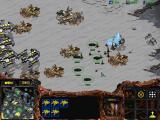 StarCraft: Brood War Windows Zerg Lurkers are new, and the only Zerg units that can attack while buried underground.