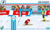 Vancouver 2010: Official Mobile Game of the Olympic Winter Games Android Finish - no success here (Playman Winter Games)