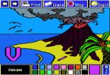 The Electric Crayon: ABC's Apple II Volcano