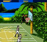 NBA Showtime: NBA on NBC Game Boy Color Welcome to the jungle we've got fun and games.