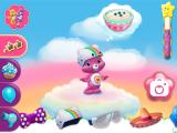 Care Bears: Wish Upon a Cloud iPad Satisfy their wishes.