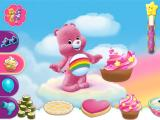 Care Bears: Wish Upon a Cloud iPad Feed them delicious treats.