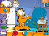 Garfield: Living Large! iPad Play games together.