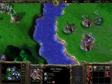 WarCraft III: Reign of Chaos Windows Undead army led by Arthas is invading the elven lands.